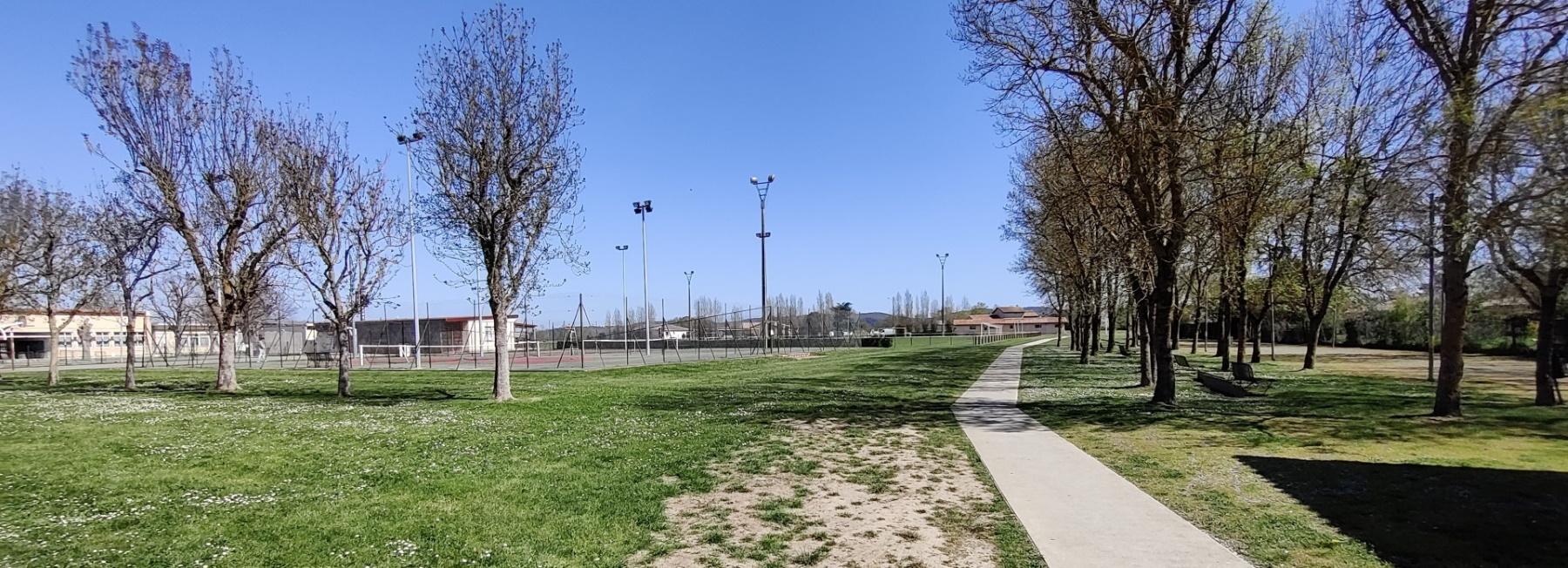 Village de Saint-Hilaire 31